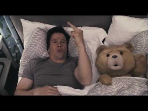 Ted Funniest Scenes/Lines HD - UPDATED VERSION!!!! poster