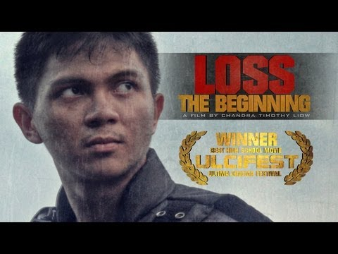 LOSS - The Beginning (Award Winning Short Action Film)