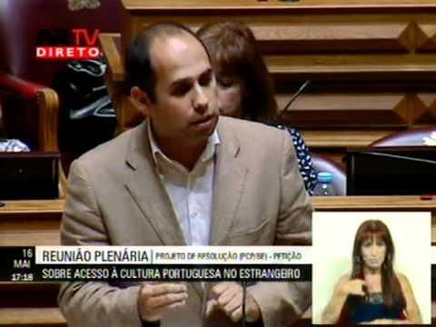 """Pedro F. Soares: """"Ensino do português no estrangeiro deve ser gratuito"""""""
