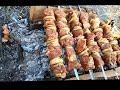 Фрагмент с средины видео Сочный шашлык. Секрет о котором не знают