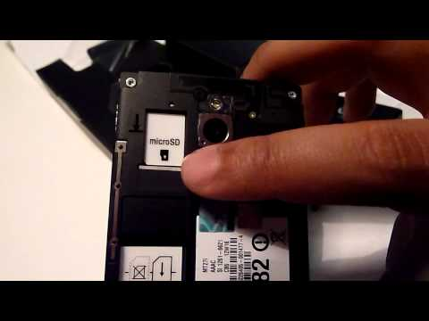 Unboxing: Sony Xperia sola