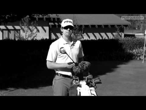 In the Bag: Hunter Mahan