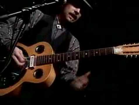Roy Rogers (slide guitar) - Walkin Blues
