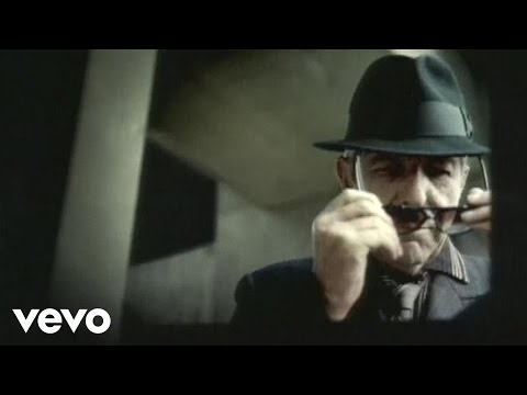 Leonard Cohen - In My Secret Life