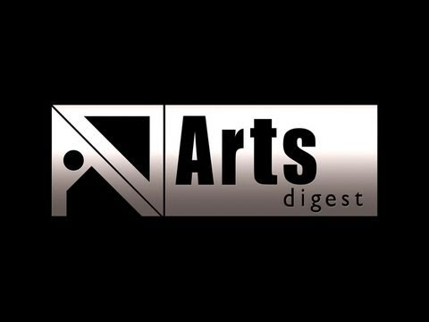 Arts Digest | Program | #104