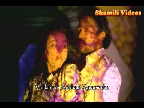 Ninnu Kori Varanam - Gharshana [Old] - Telugu [with lyrics] - ilayaraja   Mani Ratnam   Chitra
