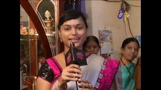 Star Mahila 02-12-2014 ( Dec-02) E TV Show, Telugu Star Mahila 02-December-2014 Etv