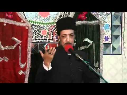 Baba Sada Hussain (Majlis-e-Eesal e  Sawab)