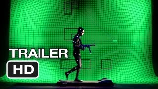 Holy Motors Official Trailer (2012) - Denis Lavant, Eva Mendes Movie HD