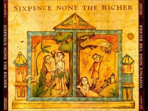 Sixpence None The Richter  - The Waiting Room