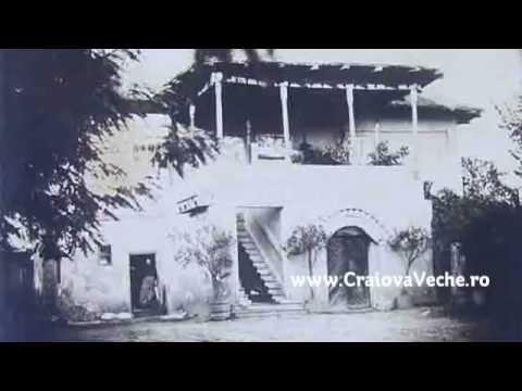Case vechi din Craiova