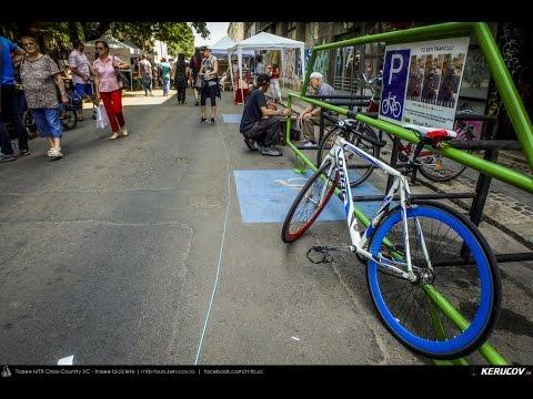VIDEOCLIP STREET DELIVERY - 11 - Meserie!, Bucuresti, 2016