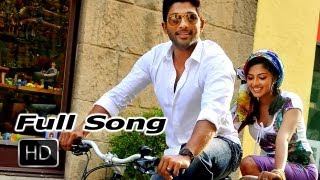 Iddarammayilatho Movie Top lesi poddi Song