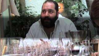 Yıllanmış Kavaklıdere Şarapları Dikey Tadım