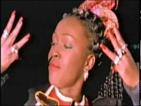 Shabba Ranks ft Patra,Terri & Monica - Family Affair (1993)