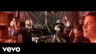 Fababy – Wesh Ma Gueule ft. La Fouine