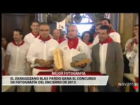Noticias Navarra 20h30 9 julio 2014
