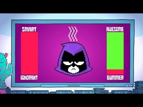 Teen Titans Go! - Episode 60 -