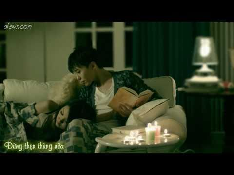 [Vietsub] Baby Good Night – GD & T.O.P (Big Bang)