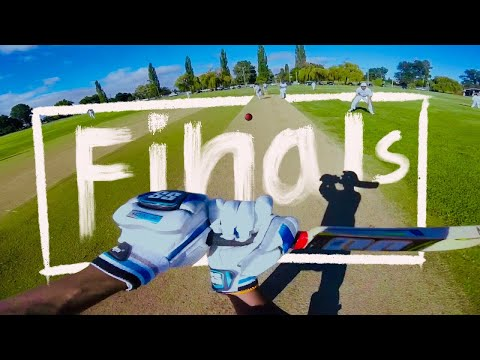 GoPro Cricket- Exceptional Final WIN!! 2018, 78 OUT!