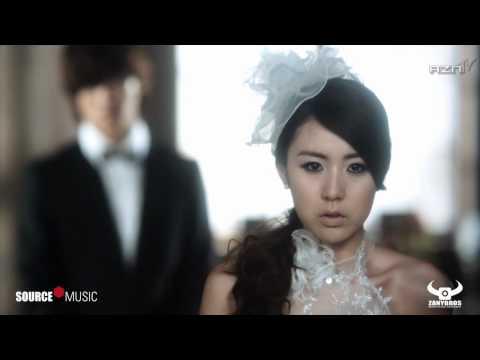 Kan Mi Youn   Going Crazy (ft. MBLAQ-s Mir & Lee Joon)  [HD:MV] (ENG SUB)