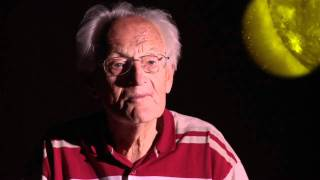 Portret prof. dr. Kees de Jager