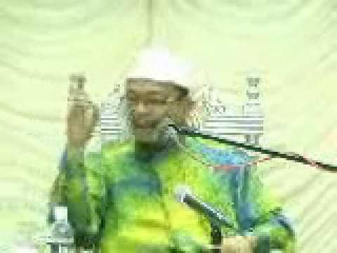 Doa Mustajab Di Bulan Ramadhan - Ustaz Kazim Elias 4/4