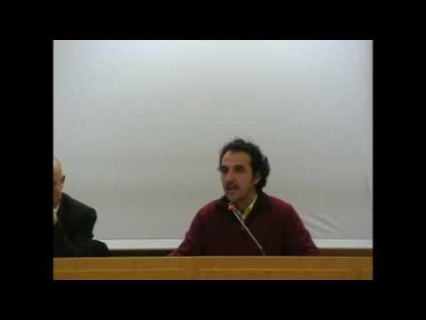 STOP AL CONSUMO DI TERRITORIO, NO AL COMPARTONE (parte 1° di 4).mp4