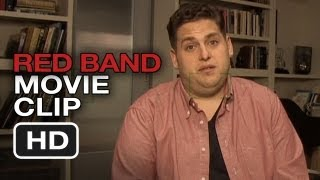 This Is the End Exclusive Clip (2013) - Jonah Hill Movie HD