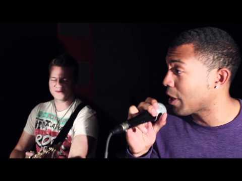 Tyler Ward - Ich Liebe Deutschland (Feat. Black Prez) - An Original Song