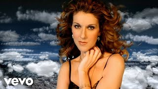 Céline Dion - A New Day Has Come