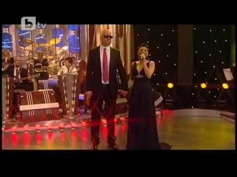 Sofi Marinova & Slavi Trifonov - Vinovni sme (15 years on stage live show)