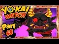 Yo-Kai Watch - Part 48   How To Find & Beat Orcanos The Black Oni! [English Gameplay Walkthrough]