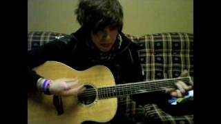 Goo Goo Dolls-Name (acoustic cover)