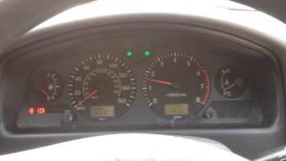 ДВС (Двигатель) Toyota Avensis (1997-2003) Артикул 900041206 - Видео