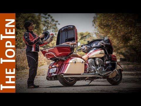 The Top Ten Best Touring Motorcycles - UC5SDiqgihdyBMBw4kszukKA