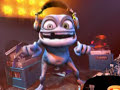 DJ Crazy frog animation
