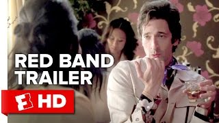 InAPPropriate Comedy Red Band Trailer (2013) - Lindsay Lohan, Adrien Brody Movie HD