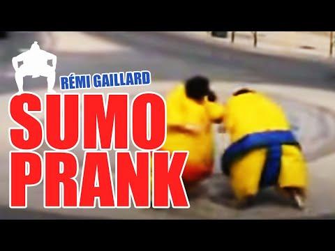 Sumo (Rémi GAILLARD)