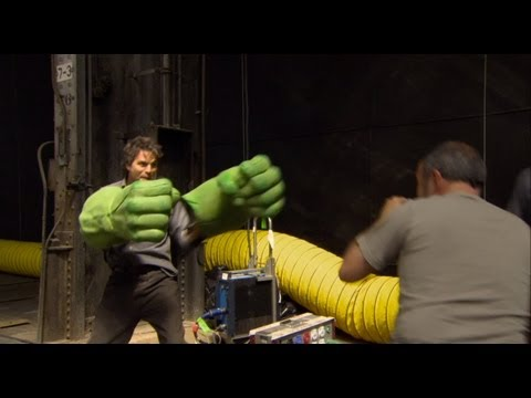 Marvel Avengers Assemble - Assembling The Ultimate Team - Official Marvel Clip | HD