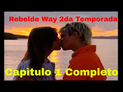 Rebelde Way II - Episode 1