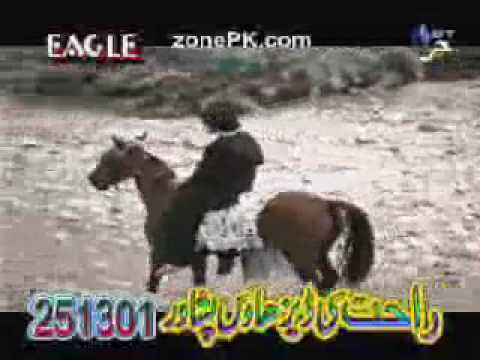 pashto  sardar ali takkar    (yawa wraz)