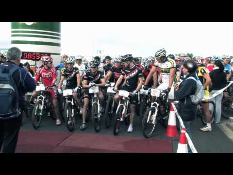 Mountain Bike La santa 2011.m4v