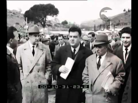 Numero unico dedicato alla Sardegna: i problemi del lavoro e l'emigrazione e gli sviluppi ..