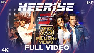 Heeriye Full Video - Race 3