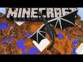 Minecraft 1.7 Snapshot: Red Sand, Dragon Egg Mystery, Dark Thunder, Wet Arrows, Command Minecarts