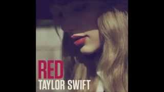 Taylor Swift [RED ALBUM ]