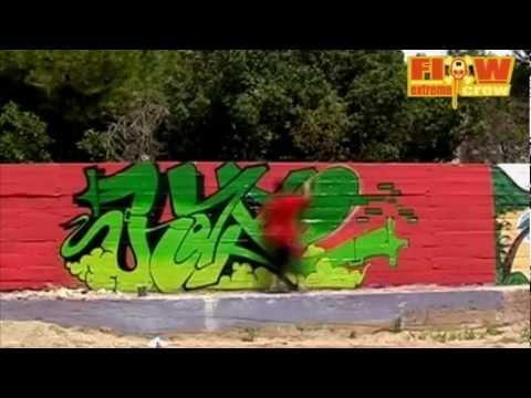 graffiti life hase