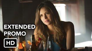 "The Vampire Diaries 6×04 Extended Promo ""Black Hole Sun"" (HD) Thumbnail"