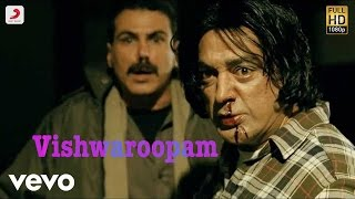 Vishwaroopam - Title Track Telugu Lyric Video